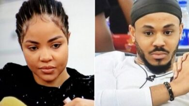 Photo of BBNaija: I can't stay one week without you – Nengi tells Ozo