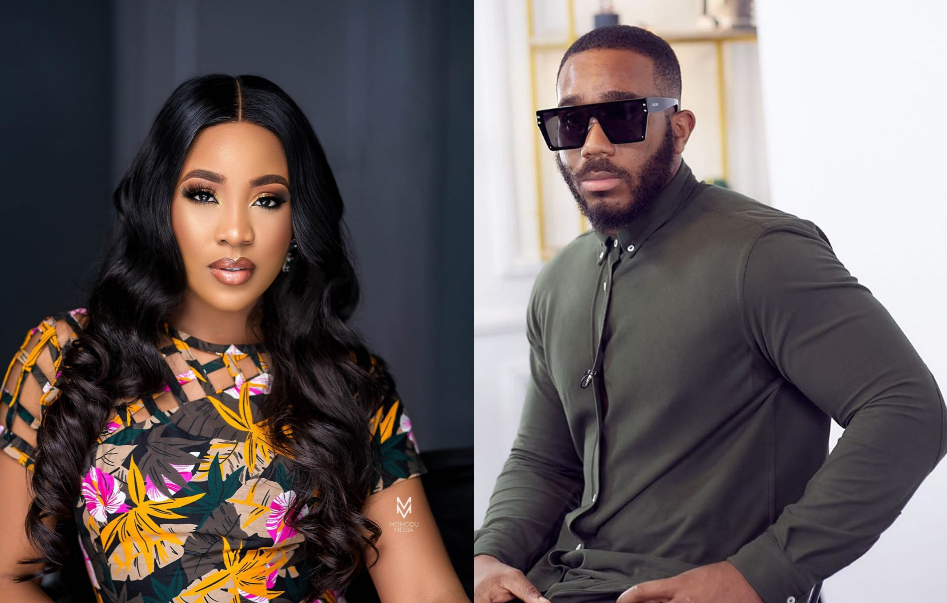 Erica discloses the status of her relationship with Kiddwaya
