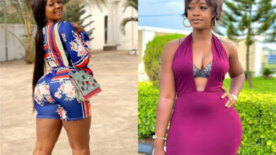 See beautiful photos of actress Luchy Donalds as she flaunts her heavy curves, See beautiful photos of actress Luchy Donalds as she flaunts her heavy curves, Premium News24