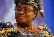 Photo of European Parliament Endorses Okonjo-Iweala For WTO Job