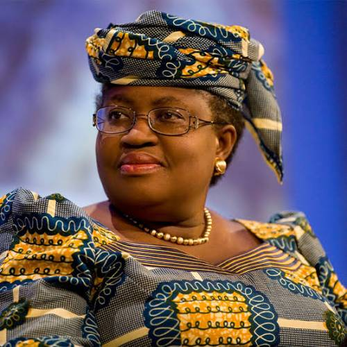 European Parliament Endorses Okonjo-Iweala For WTO Job