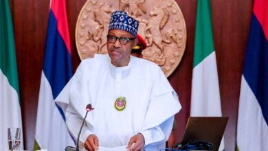 Full speech of President Buhari's address to Nigerians on End SARS, Full speech of President Buhari's address to Nigerians on End SARS protests, Premium News24