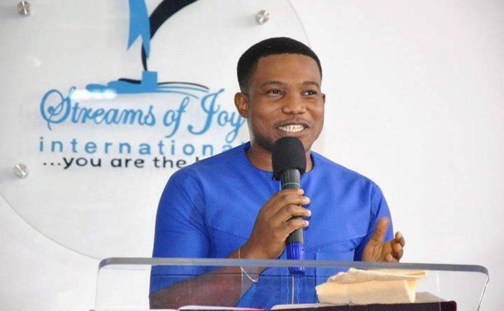 Streams of Joy Daily Devotional 21st July 2021