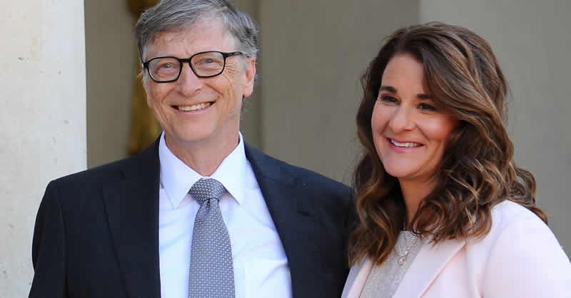 Bill and Melinda Gates kids to inherit $10m