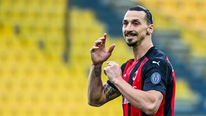 Ibrahimovic fined €50,000 by UEFA for owning stakes in betting company