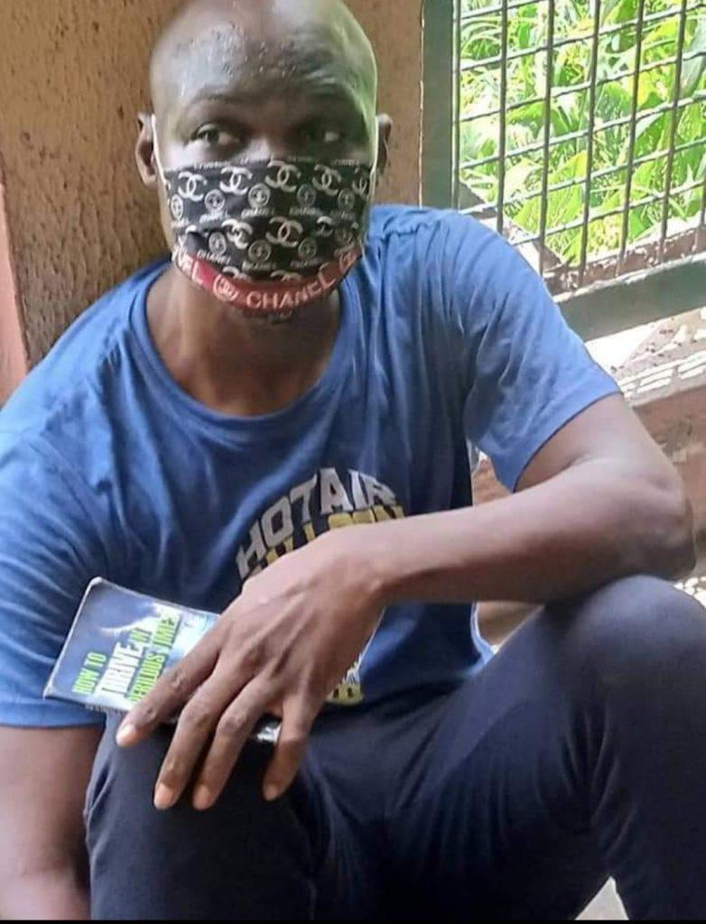 Baba Ijesha pleads not guilty