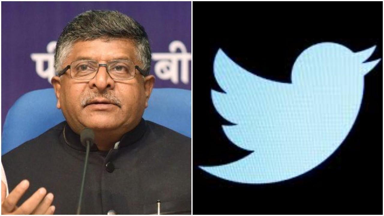 Social media rule: Twitter blocks Indian Minister