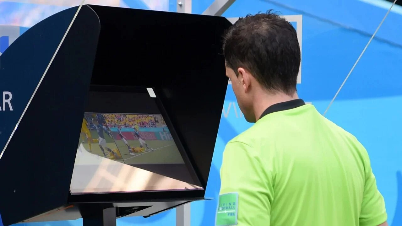 Premier League effects new changes to VAR ahead of 2021/2022 season