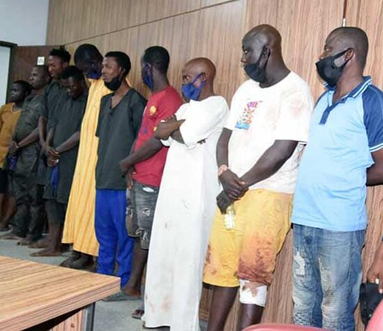 Court orders DSS to produce detained Igboho's aides in court on July 29