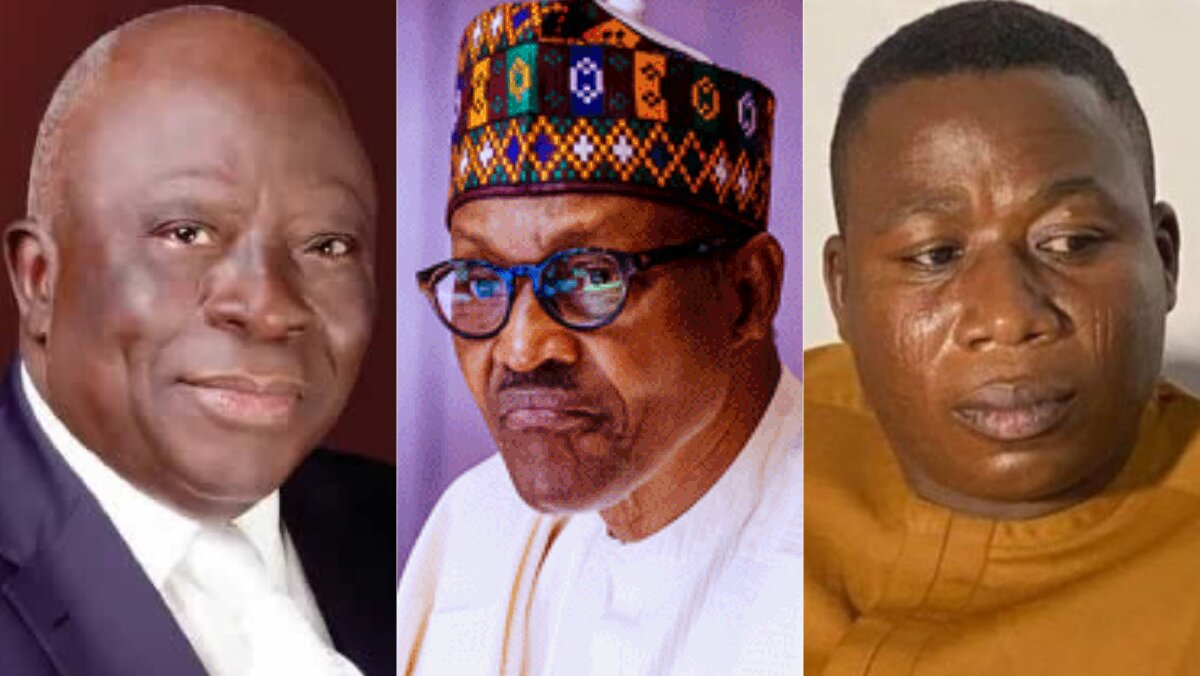 We call on God to deal with Buhari'- Afenifere chieftain Ayo Adebanjo
