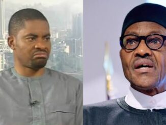 Nnamdi Kanu: Buhari has collapsed Nigeria's democracy – Deji Adeyanju