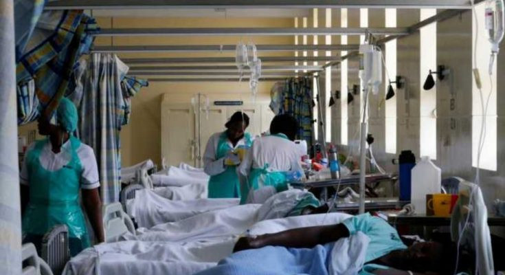 Cholera outbreak ravages Abuja, death toll now 60