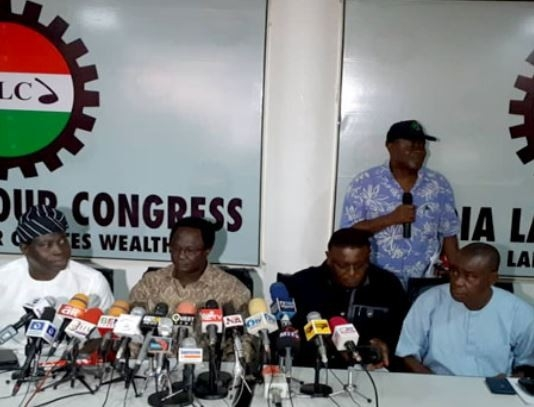 Photo of New Minimum Wage:   FG, Labour fail to reach agreement